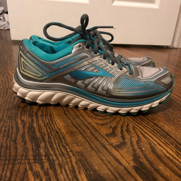 check out 26b03 7ed84 SALE‼️ Brooks running shoes